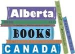 Alberta Books Color Logo - very small