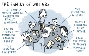 Family of Writers