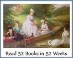 52 books 2013 blog widget for side bar