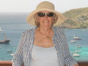 Author Susan M. Toy