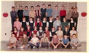 Grade 6 - 1964-65