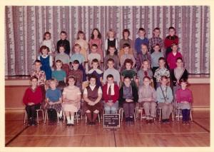 Grade 4 - 1962-63