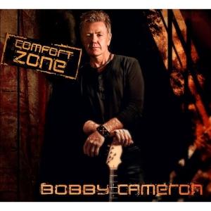 BobbyCameron-ComfortZone