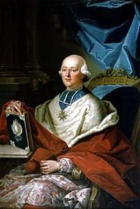 Femmes Fatales Cardinal Rohan