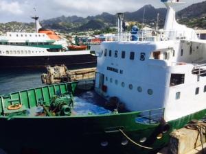 Green Ferry - Copy