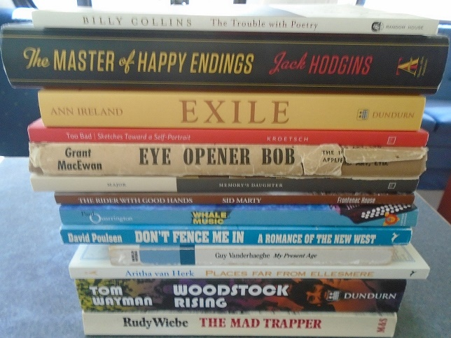 Dedicated Reading My New Tbr List Part 1 Books